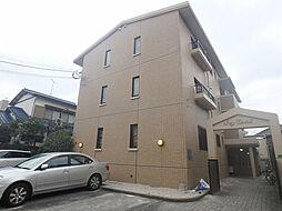 福岡県大野城市瑞穂町2丁目の賃貸マンションの外観