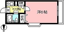 【敷金礼金0円!】カーム玉川学園