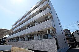 ドミール大倉山[214号室]の外観