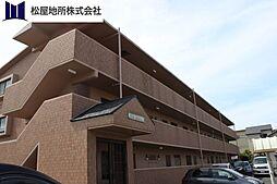 愛知県豊橋市西小鷹野3丁目の賃貸マンションの画像