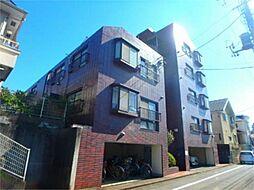 ヤマト永山ハウス[2階]の外観