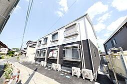 JR高崎線 鴻巣駅 徒歩10分の賃貸アパート