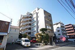 ハウスリバーサイドF・OGAWA[205号室]の外観