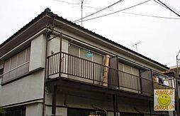 第1ハイツ石井[103号室]の外観