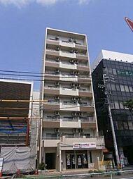 ミッドスクエア豊田[2階]の外観