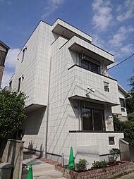 白金台駅 10.4万円