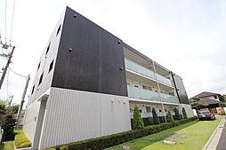 ビアーレ[2階]の外観
