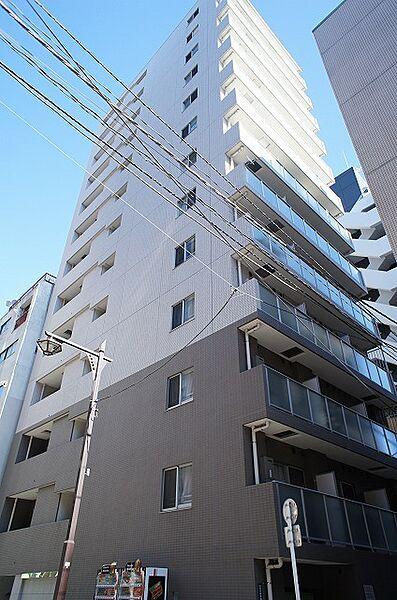 コンシェリア日本橋 3階の賃貸【東京都 / 中央区】
