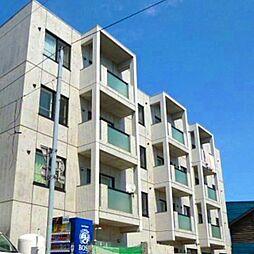 パンタナール小樽[1階]の外観