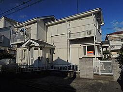 [テラスハウス] 神奈川県横浜市都筑区牛久保西2丁目 の賃貸【/】の外観