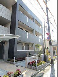 Osaka Metro御堂筋線 新金岡駅 徒歩12分の賃貸マンション