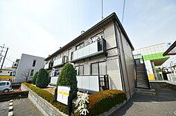 JR高崎線 鴻巣駅 徒歩6分の賃貸アパート
