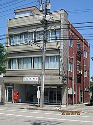 アーバン駅南[3階]の外観