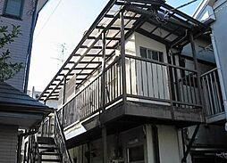 すずき荘[101号室]の外観