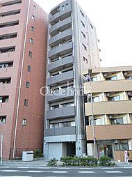 アブリル 横濱[9階]の外観