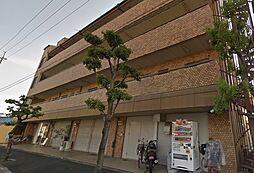 メゾン柴垣[3階]の外観