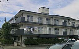 平川ガーデンハイツ[2階]の外観