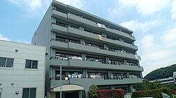 神奈川県横浜市戸塚区上品濃の賃貸マンションの外観