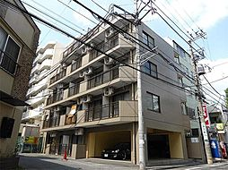 レヂオンス久米川VII[4階]の外観