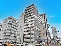 JR山手線 新橋駅 徒歩3分の賃貸マンション