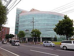 亀山ビル 100[303号室]の外観