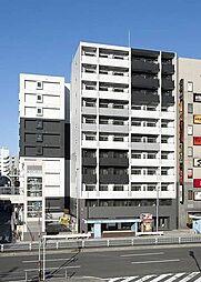 グランド・ガーラ桜木町駅前[2階]の外観