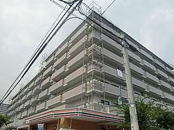 オルテンシアKOBE[3階]の外観