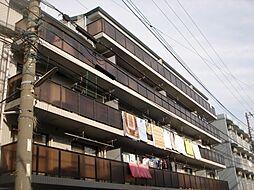 KDX武蔵中原レジデンス[3階]の外観