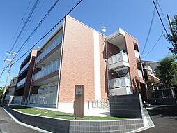 阪急宝塚本線 石橋阪大前駅 徒歩8分の賃貸マンション