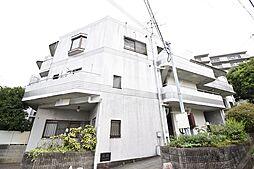 大阪モノレール本線 宇野辺駅 徒歩12分の賃貸マンション