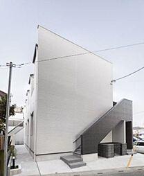 Ao Hauoli 大宮(アオ ハウオリ オオミヤ)[1階]の外観