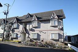 西新発田駅 2.5万円