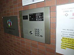 サニープレイス西芦屋2号館のセキュリティ