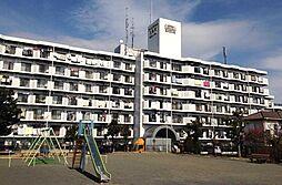 ライオンズマンション横浜港南ホワイトヒルズ[3階]の外観
