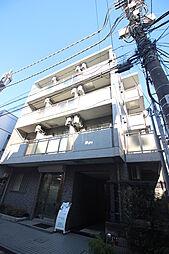 アルエット[2階]の外観