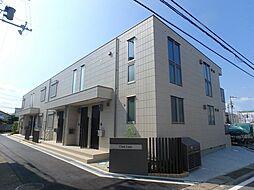 大阪モノレール 少路駅 徒歩19分の賃貸アパート