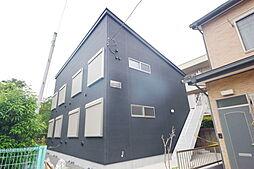 小田急小田原線 成城学園前駅 徒歩13分の賃貸アパート