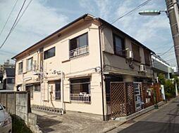 千雅荘[4号室]の外観