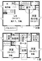 大森駅 26.0万円