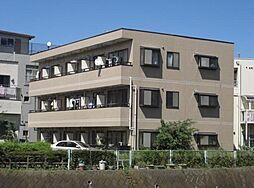 ファミール並木[2階]の外観