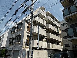 MAC久米川コート[4階]の外観