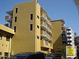 千葉県市川市南行徳1丁目の賃貸マンションの外観