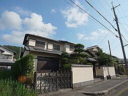 [一戸建] 兵庫県神戸市北区唐櫃台1丁目 の賃貸【/】の外観
