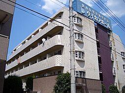 中村橋駅 4.2万円