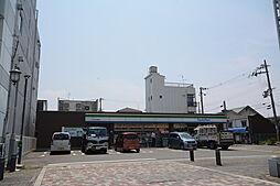 山洋宿院ハイツ[3階]の外観