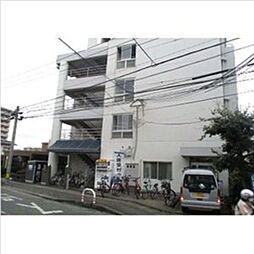 PLEAST箱崎[301号室]の外観