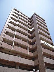エンゼラート明石[4階]の外観