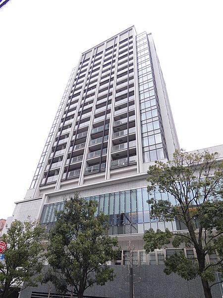 東京都千代田区平河町2丁目の賃貸マンションの外観
