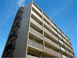 メロッソ福島[4階]の外観