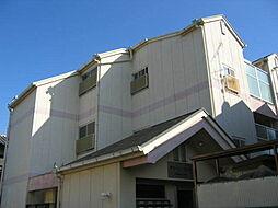 グリーンコート[1階]の外観
